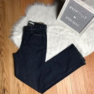 Levi's Perfectly Slimming 512th Straight Leg Jeans